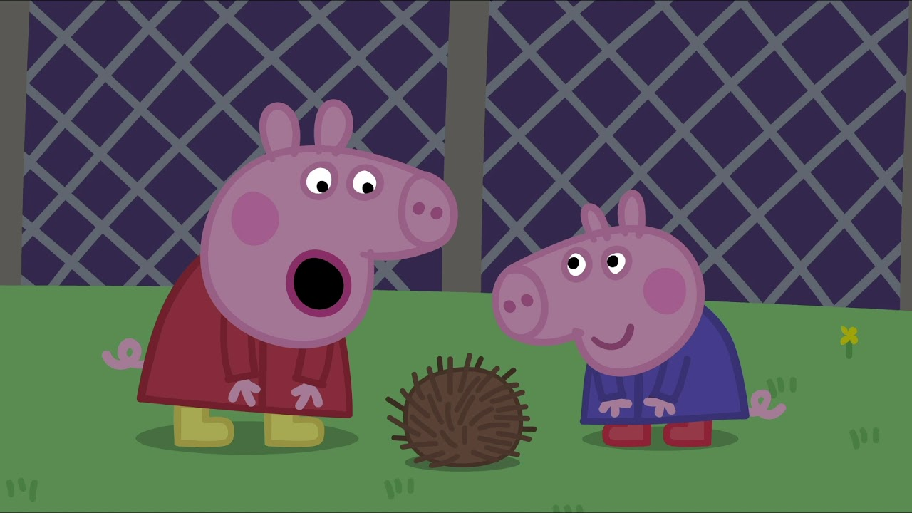 Peppa Pig en Español | ¡Buenas noches, Peppa! (clip) | Pepa la cerdita