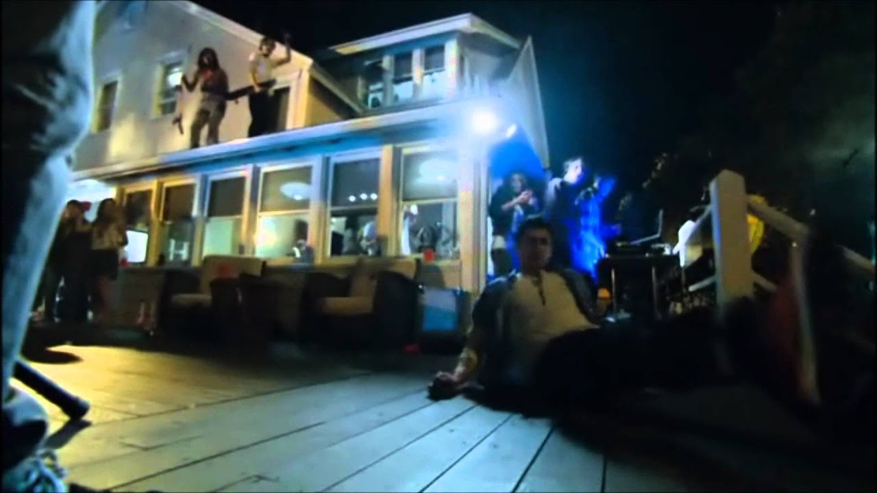 Project X- Party Scene !!! - YouTube