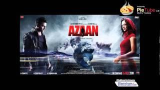 Azaan - Afreen (Desert Mix)