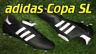 1fd574cda73 Adidas Copa SL - Review + On Feet - Vloggest