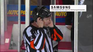 Situation Room: No-goal call on Liles confirmed