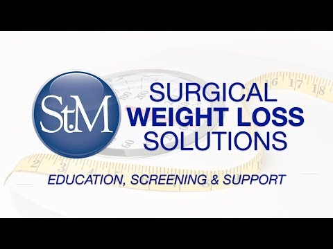 Weight Loss Surgery Centers Services St Mary S Medical Center