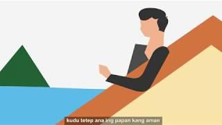 Keluarga SI TATANG - Tsunami (Bahasa Jawa)