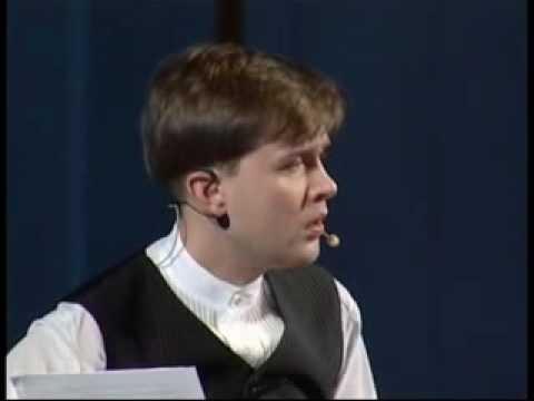 Клип Олег Погудин - Боже мой