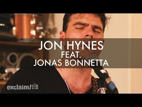 "Jon Hynes - ""Opinion Piece"" (feat. Jonas Bonnetta) on Exclaim! TV x Pinball Sessions"