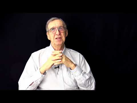 Video Nugget: Screening People for ESP Talent with Charles T. Tart