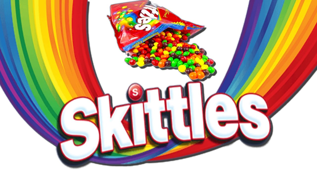 skittles rainbow trick crazy experiments youtube rh youtube com skittles game clipart skittles candy clipart