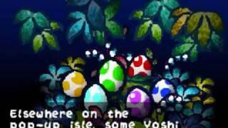 Yoshi's Story Remix Extravaganza!