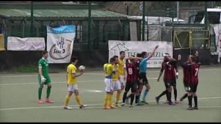 Ligorna-Argentina 2-0 Serie D Girone E