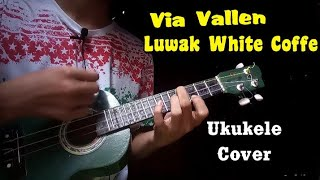 Via Vallen - Luwak white Coffee || Cover by Pejuang Tunggal