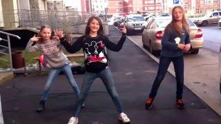 "Пародия на клип Егора Крида ""самая самая"""