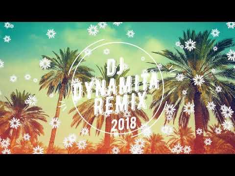 Yallah Nefrah Remix 2018 DJ DYNAMITA
