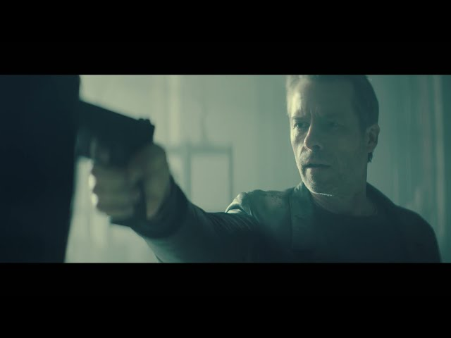 Zone 414 Official Trailer (2021) - Guy Pearce