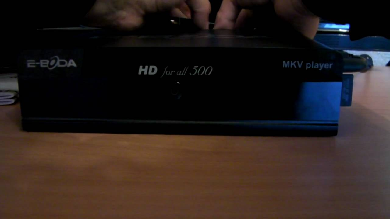 E-BODA DVX HD1000 DVD PLAYER WINDOWS 7 64 DRIVER