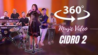 Cidro 2 - Pandawa   360° Music Video VR   Original Song by Didi Reog