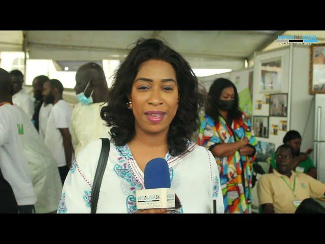 FIARA 2021 - Mariama Yane Ba - Entrepreneure Agrobusiness
