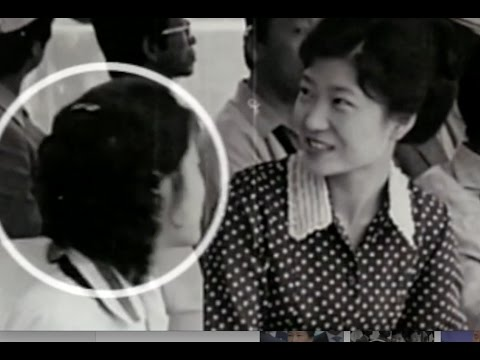 Park Geun-hye's life: from 1st Korean female president to the 3rd president to be arrested