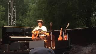Ben Harper live in Tarvisio '18