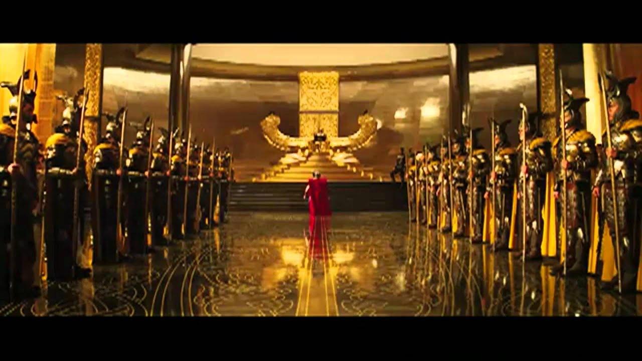 Friday essay: journeys to the underworld – Greek myth, film