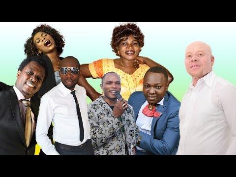 Best Of Swahili Worship & Gospel Music