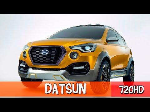📍 Марка машины Datsun — японская автомобильная марка. #датсун