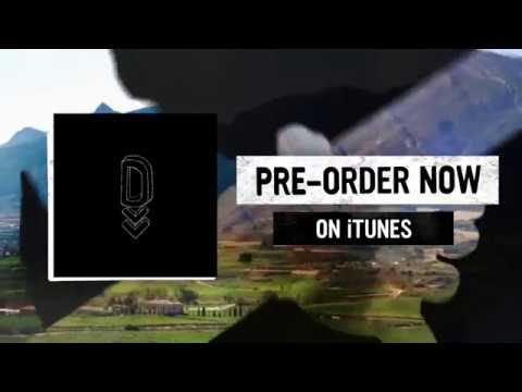 Debut EP 'Vol. 1' Available for Preorder