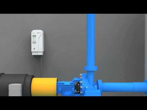 PumpSmart - Pump-Protection