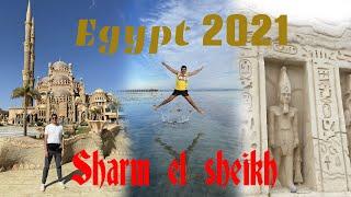 Египет 2021 Шарм Эль Шейх Красное море