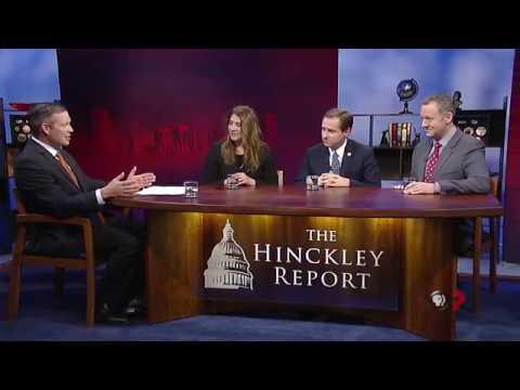 The Hinckley Report | Federal Protection of Public Lands & Local Legislators