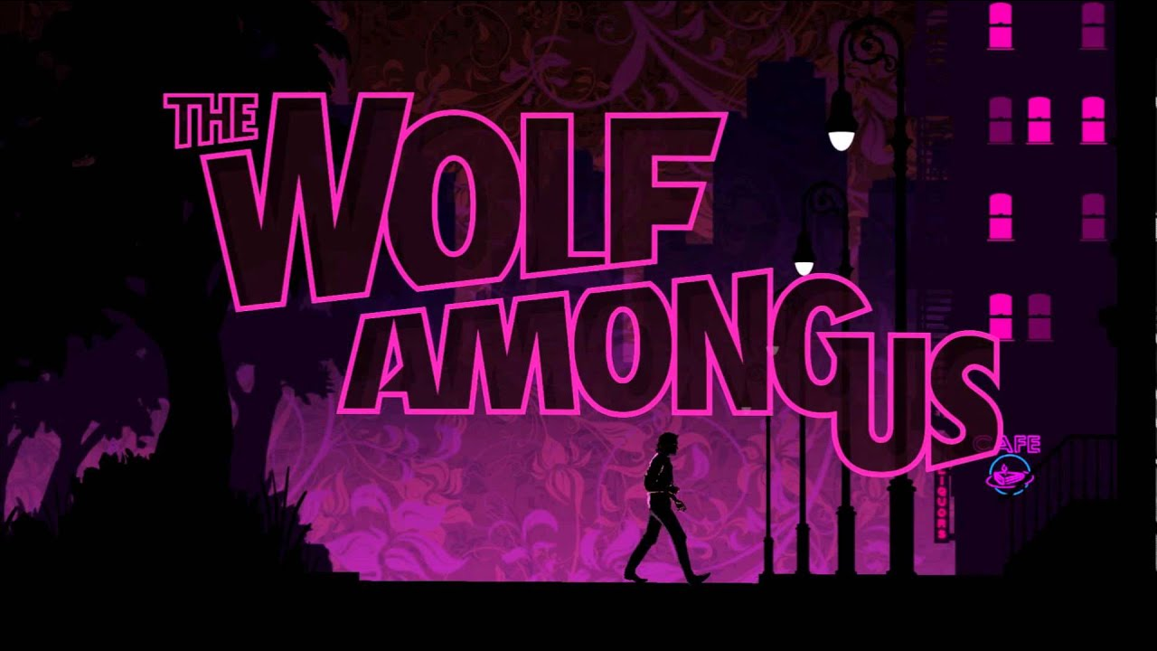 The Wolf Among Us – Business Office [Super Extended]