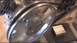 Bicycle Generator DC Generator Green Energy ELECTRIC BIKE DIY HYBRID