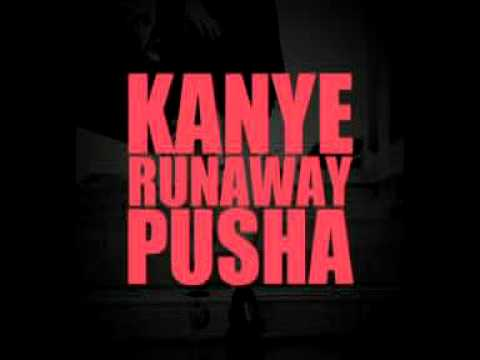 Kanye West feat. Pusha T - Runaway + LYRICS + Special End