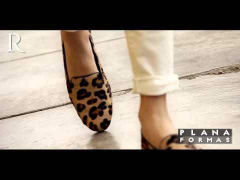 fbabd599a447 Ripley: ¡Tus zapatos hablan de ti! Tendencia Planaforma - YouTube