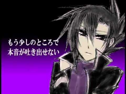 【手書き遊☆戯☆王GX】Manjoume/Chazz and Judai/Jadens Self Hatred (Vocaloid:Rin Kagamine)