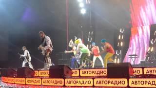 Мираж Музыка нас связала Дискотека 80 х Авторадио 23 ноября 2013 г