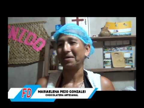 FABRICA DE CHOCOLATE ARTESANAL EN CHAZUTA