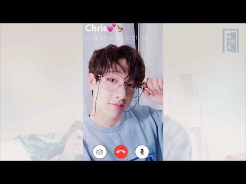 Stray Kids Imagine: Bang Chan as your boyfriend - Part 1