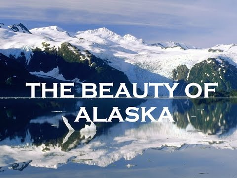 The Beauty of Alaska: A Voyage into the Alaskan Wilderness (1080p)