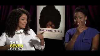 7 Reasons Why You Shouldn't Be Scared To See 'Dear White People'