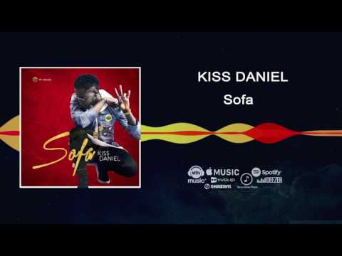 Kiss Daniel - Sofa [Official Audio]