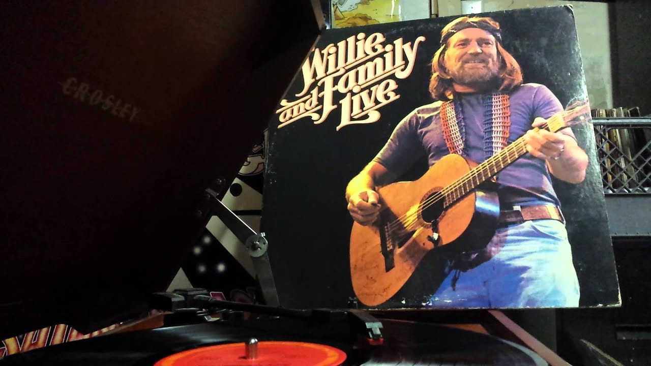 Willie Nelson And Family Live Amazing Grace Youtube