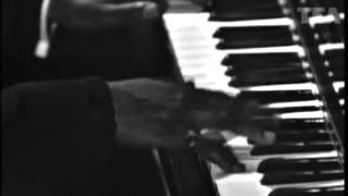 Oscar Peterson Trio - C Jam Blues