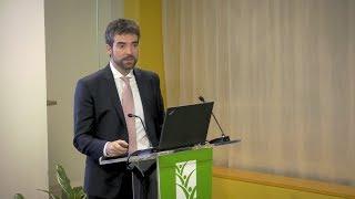 Jordi Renart, Strategic Coordination Advisor, World Food Program (WFP)