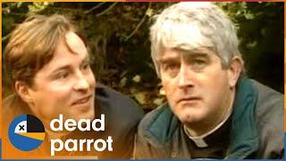 Video Father Ted Series 1 Marathon | Dead Parrot download MP3, 3GP, MP4, WEBM, AVI, FLV Agustus 2017