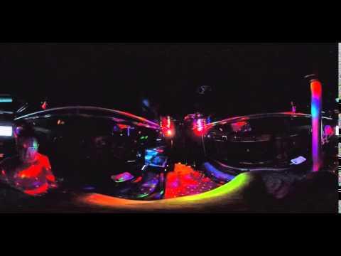 Power Party Bus - Tucson, Arizona 360º Video