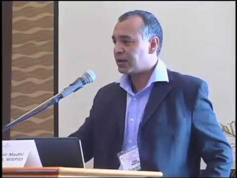 Dr Shabir Madhi