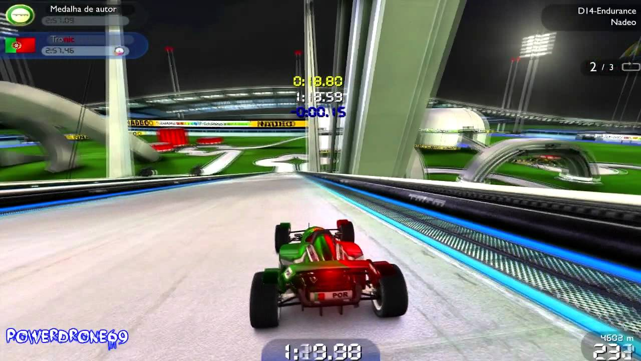 Trackmania Nations Download