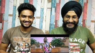 EMIWAY - JALLAD REACTION | BANTAIIII | Parbrahm Anurag