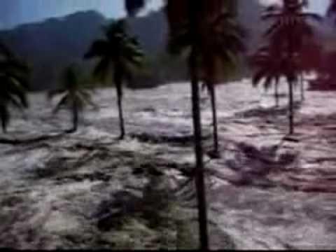 Tsunami Hits Thailand & South East Asia!