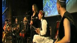 Hodilo/Laude Novella -- Marco Polo, Estampie und die Klänge der Seidenstraße